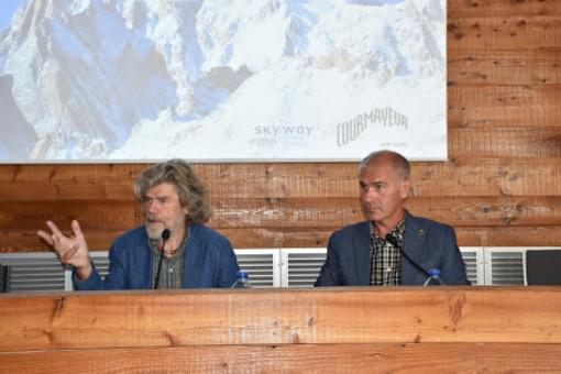 Monte Bianco, quale futuro? Chatrian sostiene candidatura Unesco