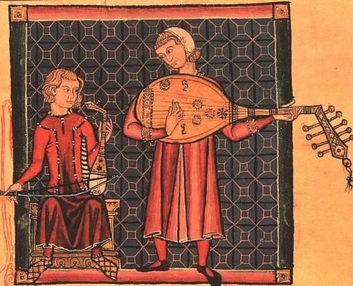Dall'antico 'Ut' al moderno 'Do' un viaggio nell'evoluzione musicale