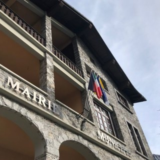 Courmayeur: Chiusa la Val Veny