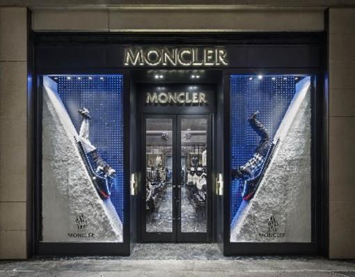 Condannato per la 'spaccata' alla boutique Moncler di Courmayeur