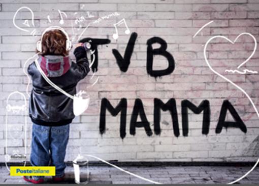9 Maggio Festa della Mamma, Poste celebra il mondo femminile