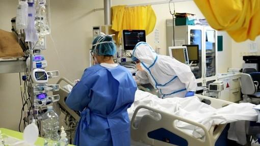 L'ospedale Parini corre per aprire reparto Covid in queste ore