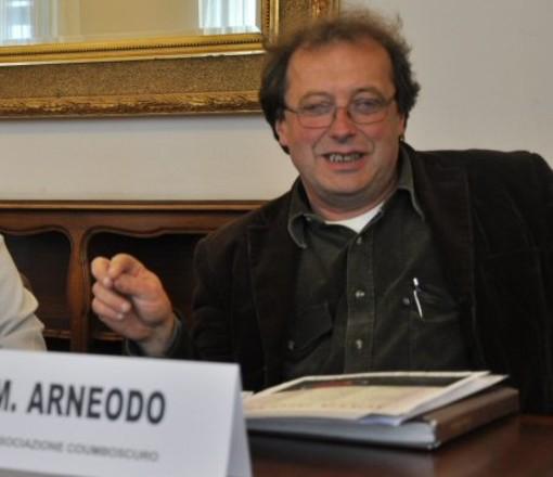 Mauro Arneodo