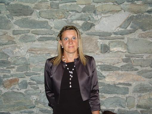Morena Danna, coordinatore di Confagricoltura Unione Regionale des Agricolteurs Valdotains e vice sindaco di Montjovet