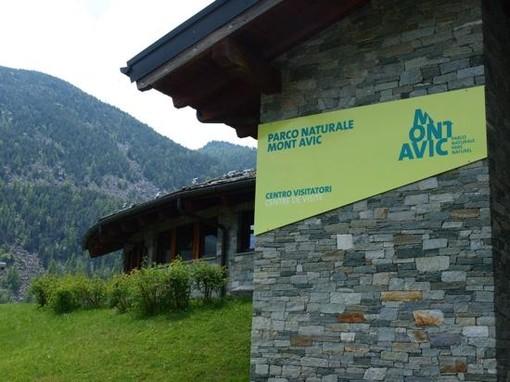 Nel solstizio d'estate riaprono i due centri visitatori del Mont Avic