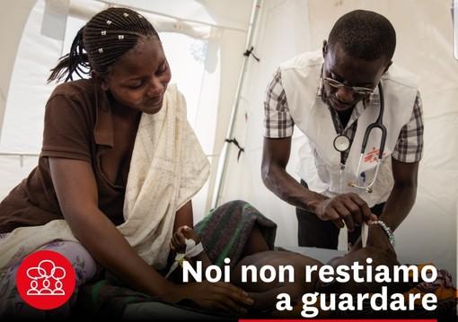 Un medico valdostano racconta il dolore degli 'ultimi' visto dai Medici Senza Frontiere