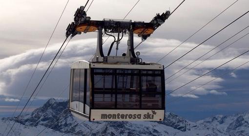 I sindaci della Bassa Valle al fianco di Munari per continuità Monterosa Ski