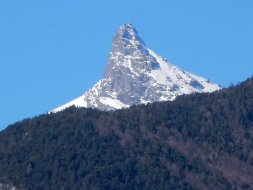 MONTAGNA VDA: Monte Rosa Rando' (Verrès - Montjovet - Challand-Saint-Victor)