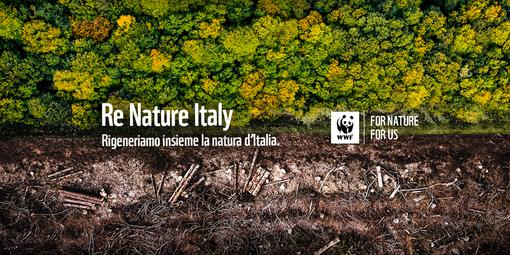WWF,  '10 anni per rigenerare l'Italia'