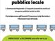 Incontri informativi sulle novità del trasporto pubblico, Restart party ed un'esposizione vintage