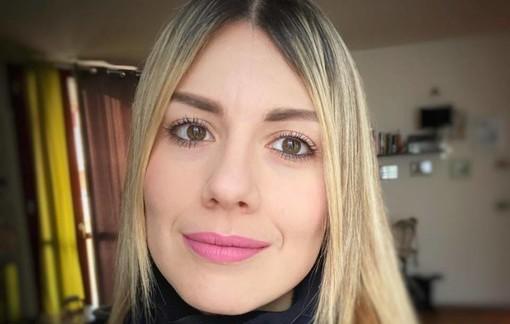 Manuela Nasso (foto tratta da facebook)