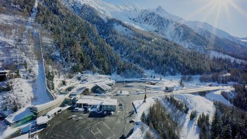 Observatoire Mont-Blanc, site mis à jour