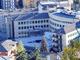 Sono 78 i pazienti Covid al 'Parini', domani apre reparto clinica St-Pierre