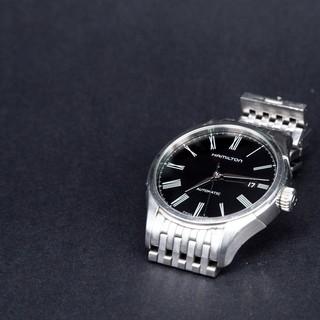 Orologi Hamilton, design elegante, stile e precisione