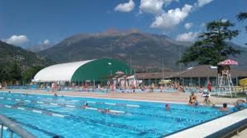 Aosta: Dal 12 giugno riapre la piscina comunale