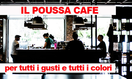 IL POUSSA CAFE @POST REGIONALI SOCIAL@ DISPACCIO 23 SETTEMBRE