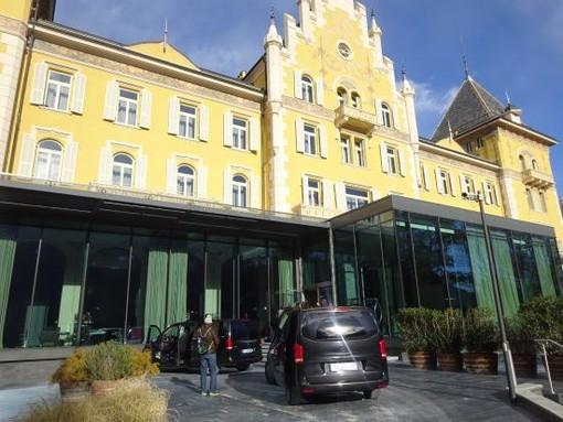 Riapre il Park Hotel Billia a St-Vincent ed è già quasi 'completo'