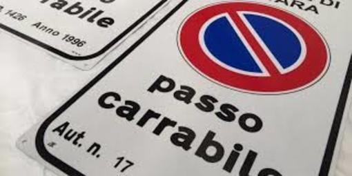 L'assessore Borrello mette ordine negli accessi carrai e dispone censimento e regolarizzazione