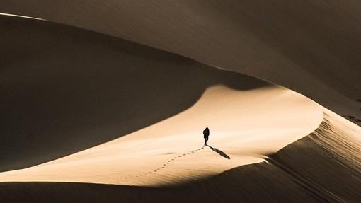 Quaresima: tempo di cammino, rinnovamento e speranza