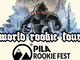 Pila Rookie Fest by Rock and Ride!