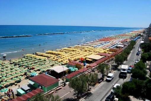 Soggiorno marino del Savt a Pesaro
