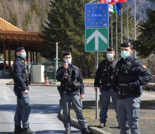 Confermato divieto spostamento tra regioni fino al 27 marzo