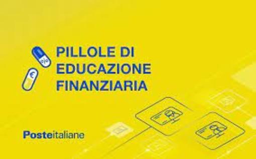 A scuola di educazione finanziaria con Poste Italiane