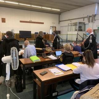 Processo Geenna, condannati gli 11 imputati del processo abbreviato