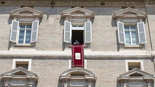PAPA FRANCESCO: 'Molto addolorato' per Santa Sofia