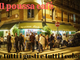 IL POUSSA CAFE @PIETRE TOMBALI@ DISPACCIO 6 MAGGIO