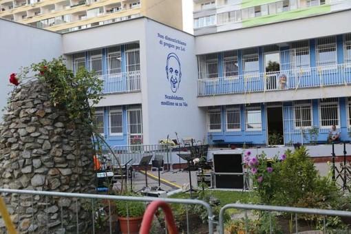 Il centro Betlemme a Bratislava