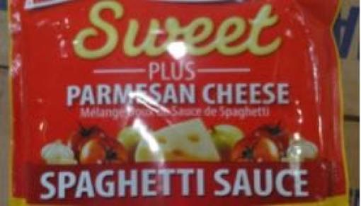 Stop ai sughi col fake parmesan in arrivo dalle Filippine