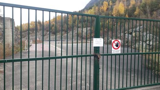 Nella discarica di Pompiod stoccati oltre un milione di chili di terre e rocce non ammissibili'