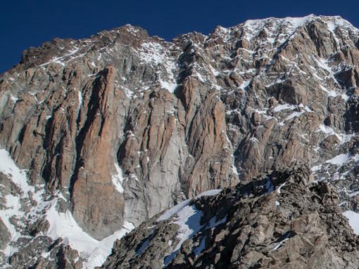 Publié rapport en ligne changement climat Espace Mont-Blanc