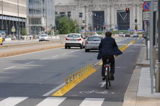 Fiab, Uisp e Legambiente chiedono interventi per la mobilità sostenibile