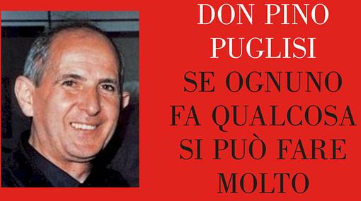 Commemorazione 28° anniversario dell'assassinio di Don Pino Puglisi
