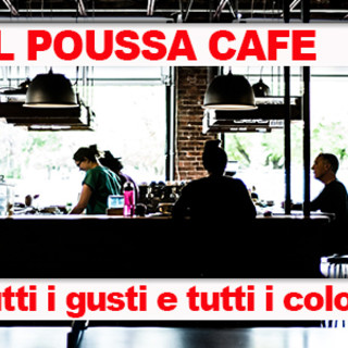 IL POUSSA CAFE @PARITA@ DISPACCIO 5 AGOSTO