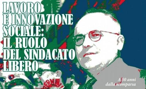 Convegno alla Cattolica di Milano sull'attualità del pensiero di Giulio Pastore, fondatore della Cisl.