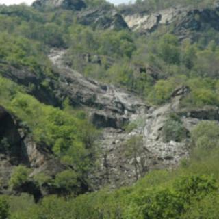 Urge autorizzazione per costruzione vallo frana Quincinetto