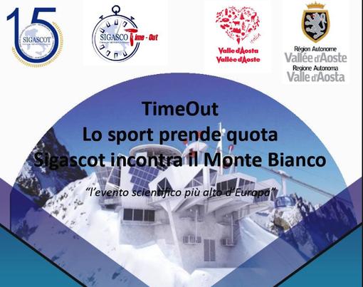 TimeOut come affrontare lo sport in alta quota. Faccia a faccia con Federica Brignone