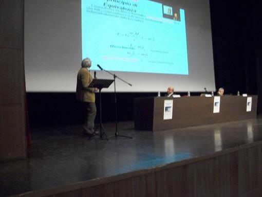 Plus de 40 rapports aux Rencontres de physique 2021