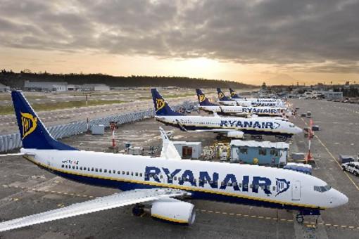 Ryanair, AACC: negato il rimborso agli utenti delle zone rosse e arancioni