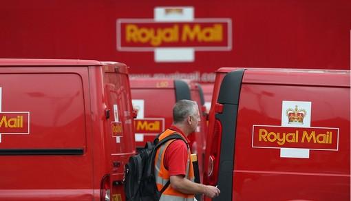 Royal Mail in crisi adotta il modello di poste operativo in Valle d'Aosta