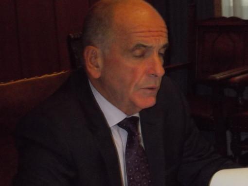 Corruzione in Valle, prosciolto l'ex Presidente della Giunta Augusto Rollandin