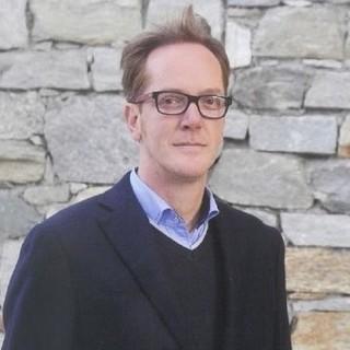 Camillo Rosset, sindaco di Nus