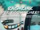 Il manifesto dell'edizione 2020 di Ragaciak