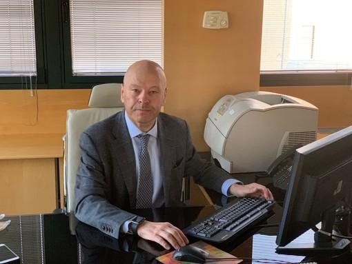 Nicola Rosset presidente Chambre