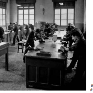 Bentornata Scuola Cogne, fucina in Valle d'Aosta di tanti Maestri del Lavoro