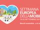 Aosta: al via oggi le iniziative della Settimana Europea della Mobilità