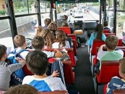 Questionario online su trasporto studenti in Valle